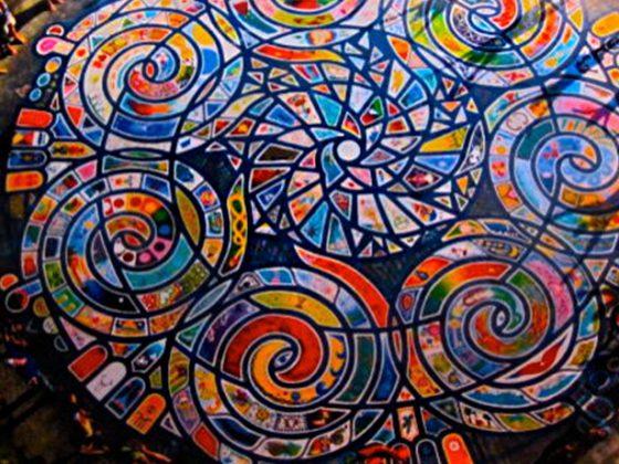 Mandala; Sanat Terapilerinin Atası